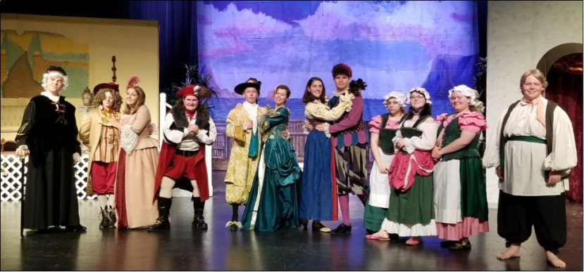 hhs school play 1