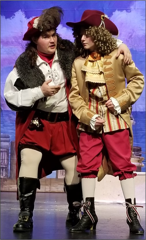 hhs school play 2